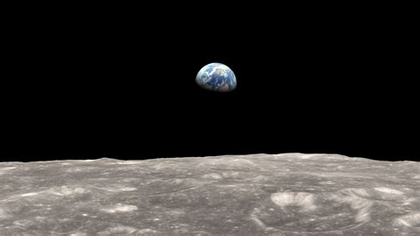 2001 A Space Odyssey Wallpaper 1920x1080 Earth From The Moon Photos And Wallpapers Earth Blog