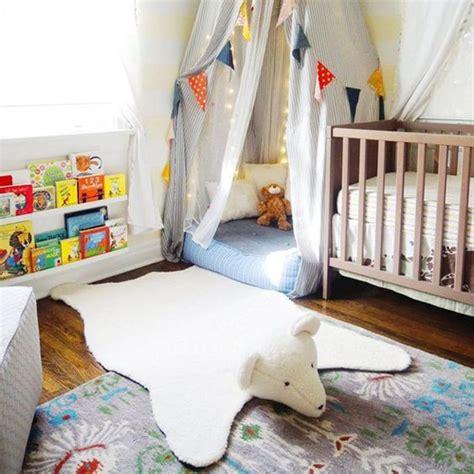 quelle decoration pour une chambre de bebe blog ma