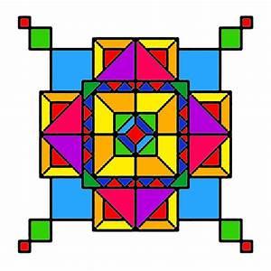 Geometric Design no. 1 by Irwyn on DeviantArt