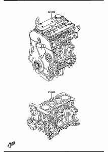 2001 Ford Ranger Motor Diagram