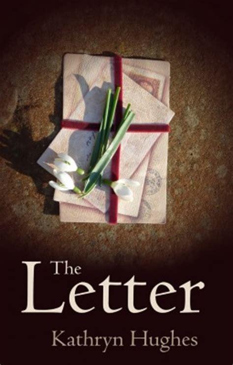 letter  kathryn hughes