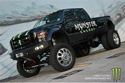 Monster Energy Trucks Wallpapers Jam Desktop Computer