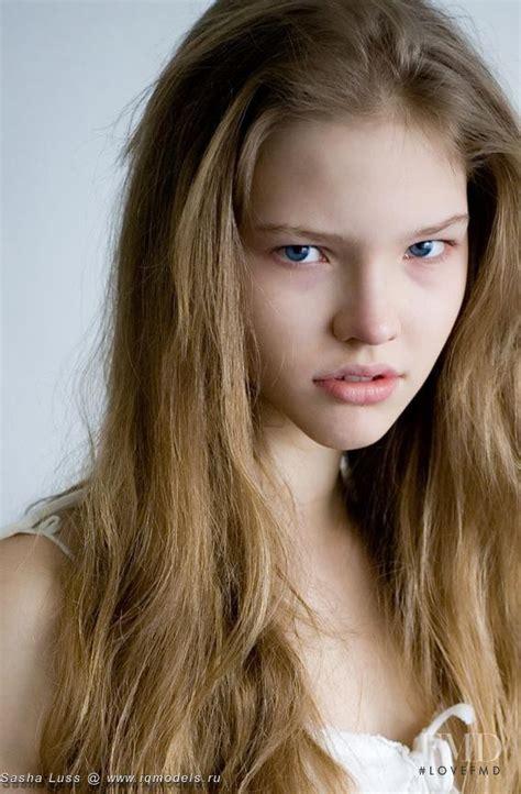 Photo Of Fashion Model Sasha Luss Id 159879 Models The Fmd