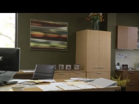 the best soothing color to paint in an office interior design for the office youtube