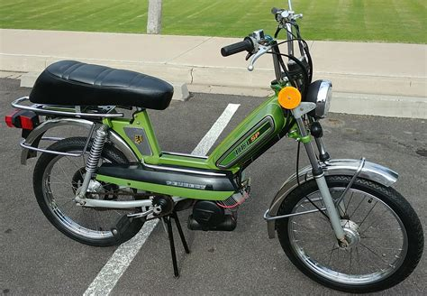 [ Peugeot 103 Moped ]  Peugeot 103 C Est Fini Doods
