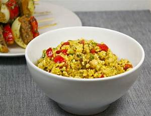 Bulgur Rezepte Vegetarisch : bulgur kichererbsen salat mit paprika vegan lecker ~ Lizthompson.info Haus und Dekorationen
