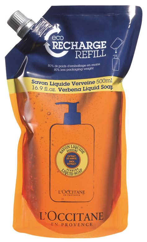 l occitane si鑒e l 39 occitane si fa ecocompatibile shopping roma