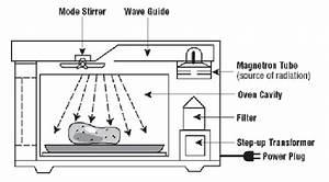 Microwave Oven Radiation  U2013 Bestmicrowave