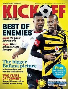 Kickoff - March 2013  U00bb Download Pdf Magazines