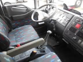 IVECO EUROCARGO TECTOR 80E ML 80E18 + MANUAL furgon din