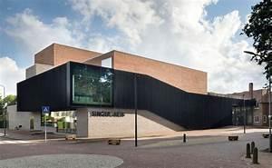 Singer Laren Museum Theater KRFT