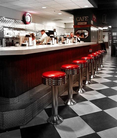 25 best images about diner best 25 1950s diner ideas on vintage diner