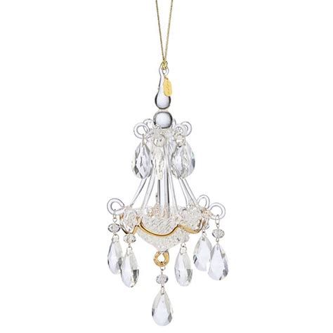 Chandelier Ornament by Heritage Collection Chandelier Ornament