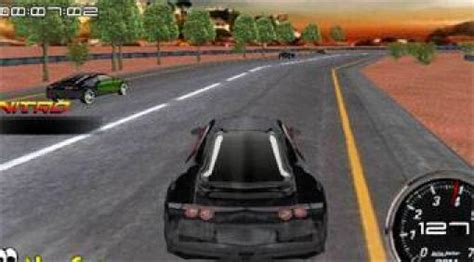 And was built with swf technology to work fast in most browsers. 3D Bugatti Racing   Online hra zdarma   Superhry.cz
