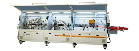 edge banding machine