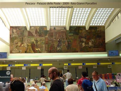 Uffici Postali A Firenze by Palazzo Delle Poste Comune Di Pescara P 235 Sc 224 R 235