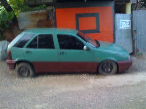 1990 Fiat Tipo Pictures Cargurus