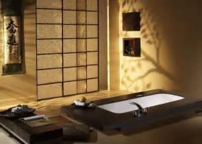 Japanese Bathroom Ideas Japanese Bathroom Decorating Ideas In Minimalist Style And Neutral Colors