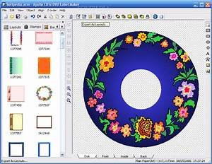 download apollo cd dvd label maker 24 With how to create cd labels