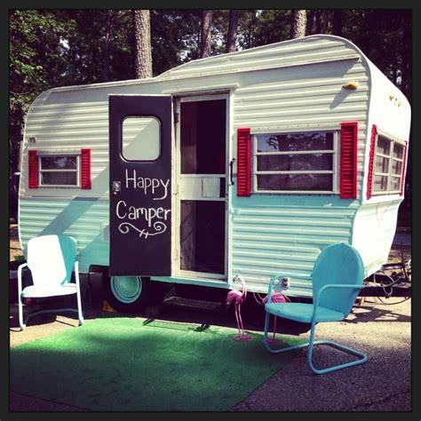 love  shutters   vintage camper vintage trailers remodeled campers camper shasta
