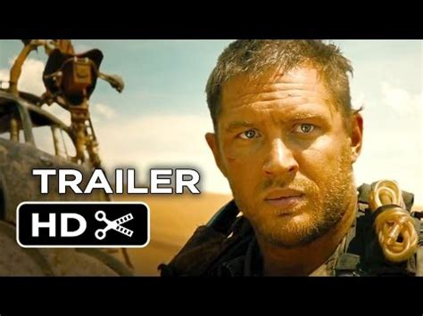 movies mad max fury road trailer