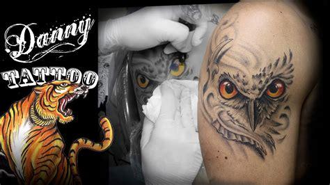 Shoulder Armour Tattoo Ideas