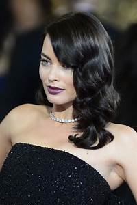 Oscars 2014 Red Carpet Hair And Makeup LA Times