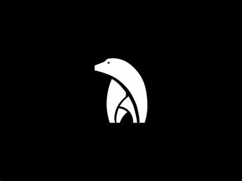 Bear Logo, Polar Bear
