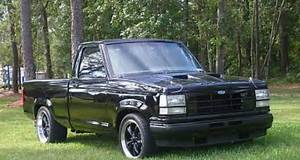 1991 Ford Ranger - Information and photos - MOMENTcar