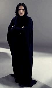 Alan Rickman | Harry potter severus, Harry potter severus ...