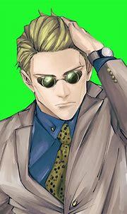 Nanami Kento (Kento Nanami) - Jujutsu Kaisen   page 4 of 4 ...