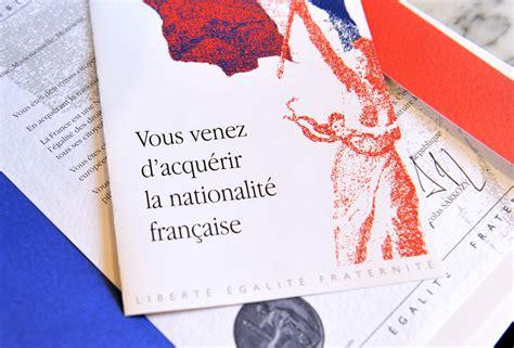 bureau de nationalit fran aise naturalisation pourquoi voulez vous devenir français