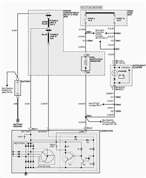 repair guides charging system alternator autozone repair guides engine electrical 1999 charging system autozone com