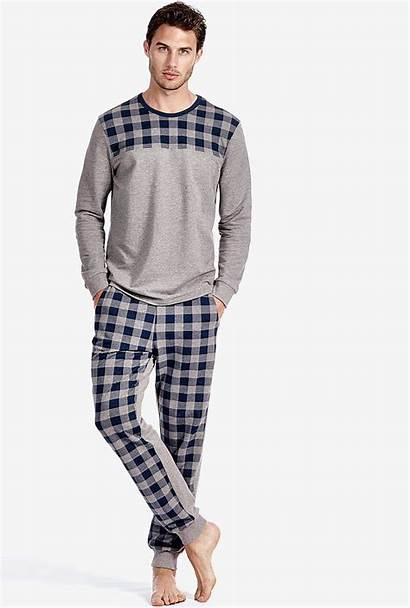 Mens Sleepwear Pajamas Pyjamas Pjs Loungewear Extra