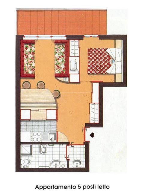 Appartamenti V by I Nostri Appartamenti