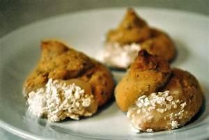 Chicken Poop Cookies For Halloween