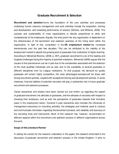 application letter for fresh graduate in hrm platinum
