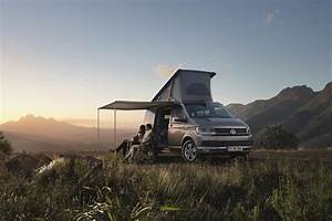 Van Volkswagen California : new vw california t6 camper van opens its doors automotive news newslocker ~ Gottalentnigeria.com Avis de Voitures
