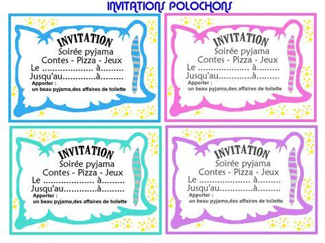 idee deco chambre garcon 5 ans carte invitation anniversaire fille gratuite à imprimer