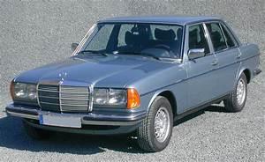 Mercedes Année 70 : mercedes benz baureihe 123 wikipedia ~ Medecine-chirurgie-esthetiques.com Avis de Voitures