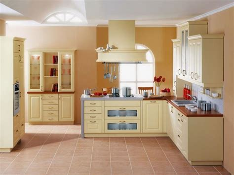 kitchen interior colors finding the best kitchen paint colors with oak cabinets