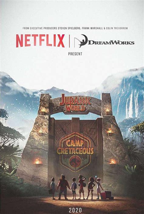 Jurassic World Neue Abenteuer Tv Serie 2020 Film
