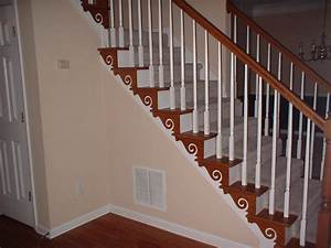 staircase decorating ideas dream house experience With interior design ideas hallways stairs