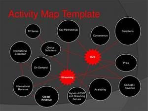 6  Activity Map Templates
