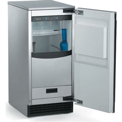 sccpmasu scotsman  undercounter gourmet ice machine