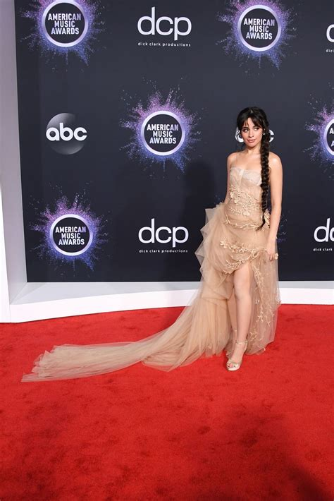 Camila Cabello American Music Awards Celebzz