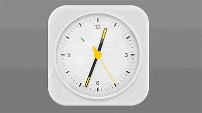 Css Clock Clocks Braun Pure Demo