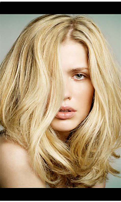 Hair Color by 2016 Bronde Hair Color Trend Hairstyles4