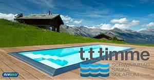 Pool Bauen Lassen Preis : t schwimmbad sauna solarium gmbh ~ Markanthonyermac.com Haus und Dekorationen
