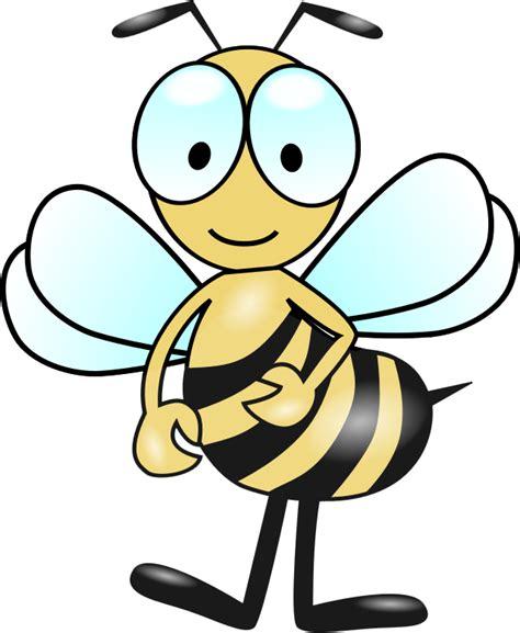 Bumble Bee Clip Bumble Cliparts